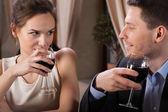 Pár pití vína