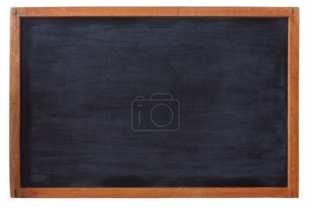Photo for Blackboard - Royalty Free Image