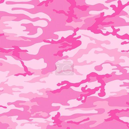 Foto de Patrón de camuflaje rosa. - Imagen libre de derechos