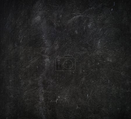 Black textured background