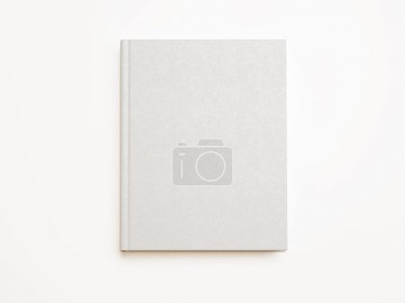 Photo for Blank book - Royalty Free Image