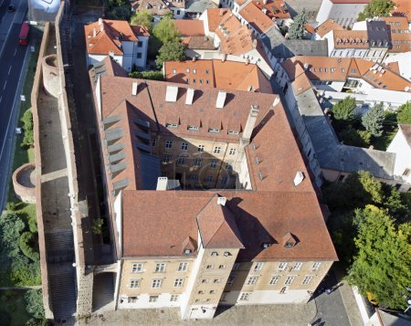 Seminary and theological faculty in Bratislava, Slovakia