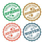 Sammlungen-Briefmarken