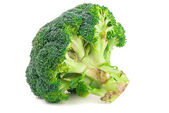 Broccoli isolato