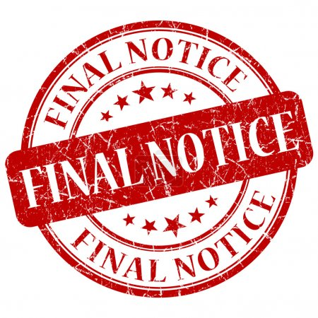 Final Notice Red Stamp...