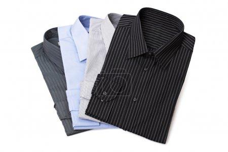 New men's dress shirts