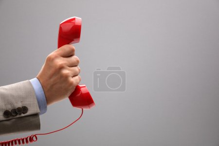 Important call