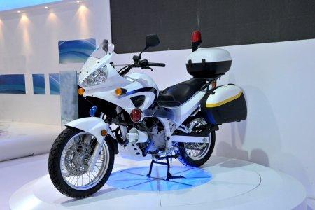 "Chongqing Baugruppe zeigen ""Motorrad"""