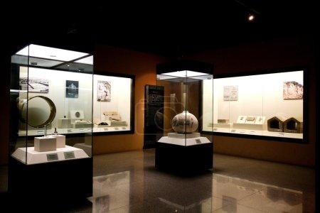 Xian Qin Terracotta Warriors and Horses of Qin Terracotta Warriors and Horses Museum show