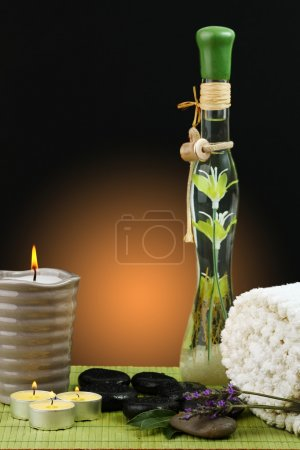 Photo for Personal care scent therapy - Royalty Free Image