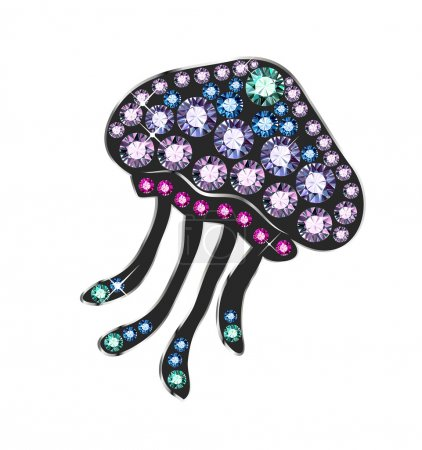 Gem Jellyfish