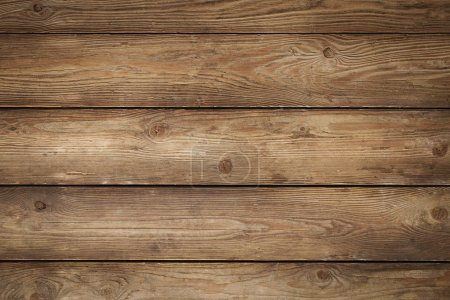 Photo for Wooden board in close-up. - Royalty Free Image