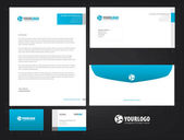 Stationery Template Pack 01