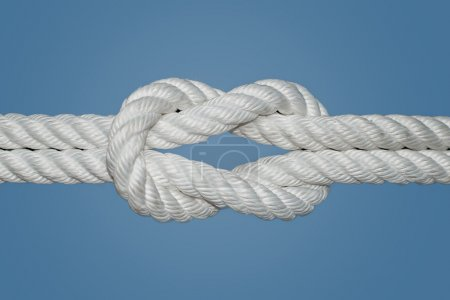 Reef Knot or Square Knot