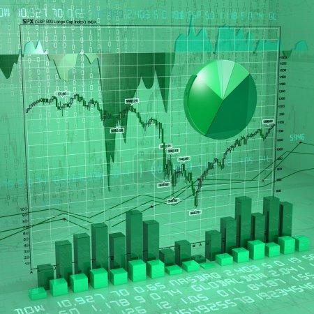 Green charts