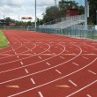 This track and field facility is a symbol of the i...