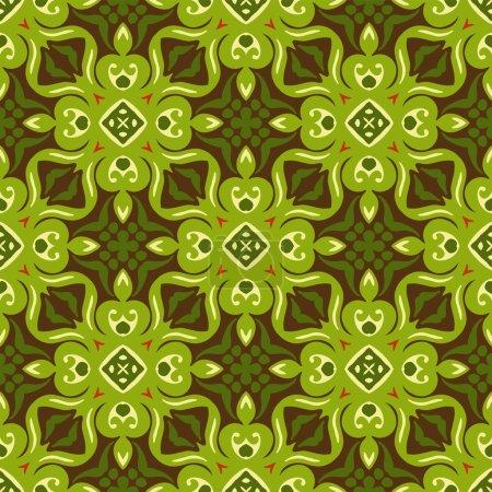 Celtic cross vector texture background vector