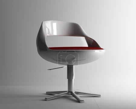 Modern stylish chair