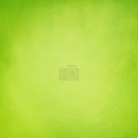 abstract green background lime color, vintage grunge background