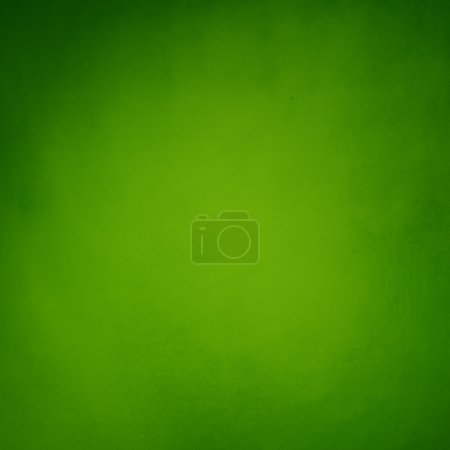 Green background with old black and light shading border design