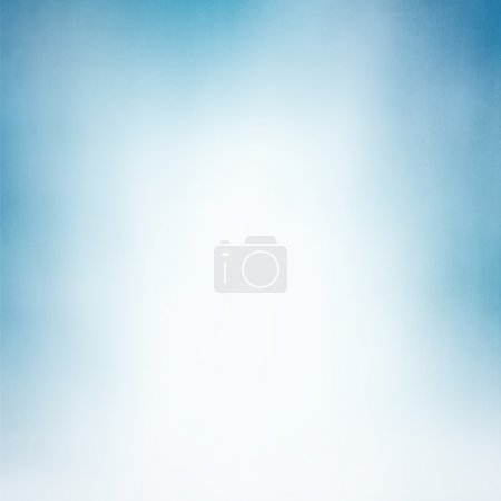 Photo for Abstract blue background. - Royalty Free Image