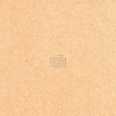 Foto de Textura de papel o de fondo. alta resolución había reciclado papel cardstock marrón. lámina de cartón de papel. - Imagen libre de derechos