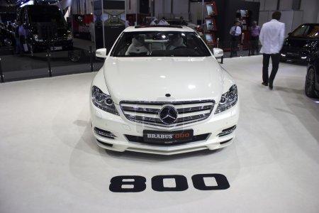 Брабус 800