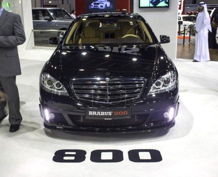 BRABUS 800 Black