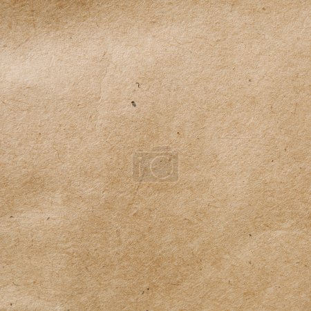 Photo for Brown paper texture - Royalty Free Image