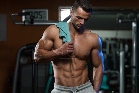Bodybuilding ist Bewegung und Ernährung vom Feinsten