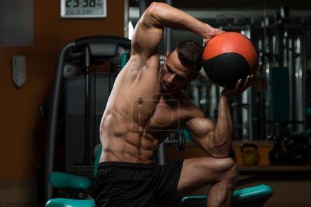 Medical Ball Workout