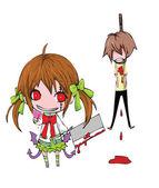 Bloody Valentine 2D