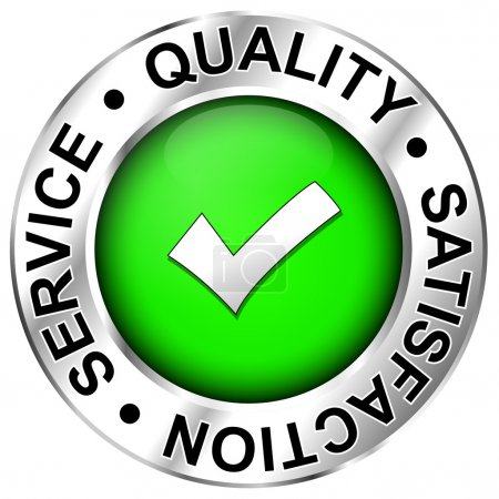 Quality,satisfaction,service