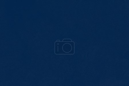 Photo for Well-done dark blue wall texture background - Royalty Free Image