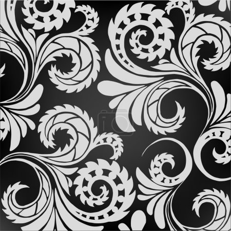 Black-grey background