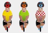 Tour de France winners