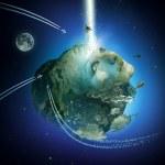 Global Awakening of the human conscience....