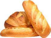 Fresh bread Vector illustration
