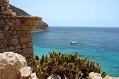 Mediterranean sea in Spain, Almeria