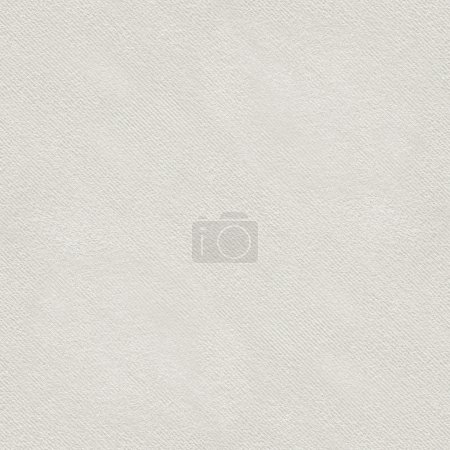 Photo for White background, paper texture, seamless, 3d - Royalty Free Image