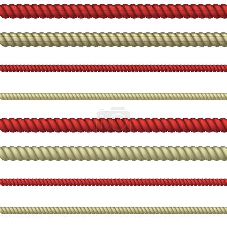 Rope line