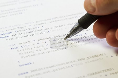 Application Source Code