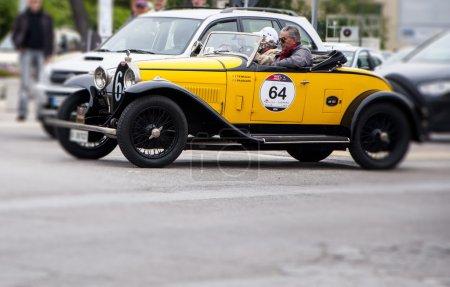 Bugatti_T 40_1930
