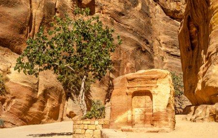 Altar in Petra