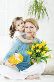 Momy with love