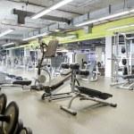 Gym finess center...