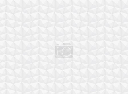White seamless vector texture