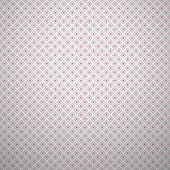 Abstract diamond pattern wallpaper Vector illustration