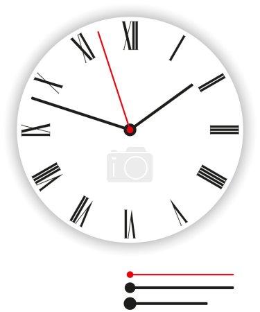 Clock Face Classic