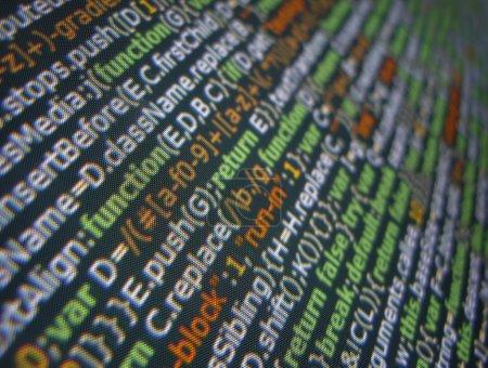 Generic javascript code of web page